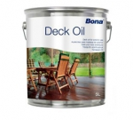 Bona Deck Oil á 1l